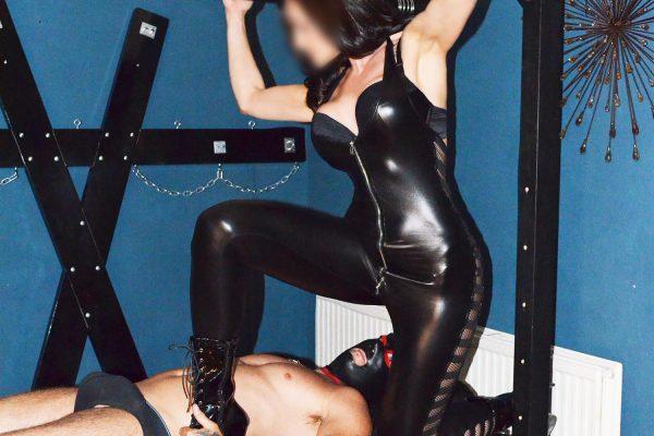 Manchester Mistress 11
